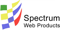 Website Design Lichfield Burton Tamworth - Spectrum Web Products