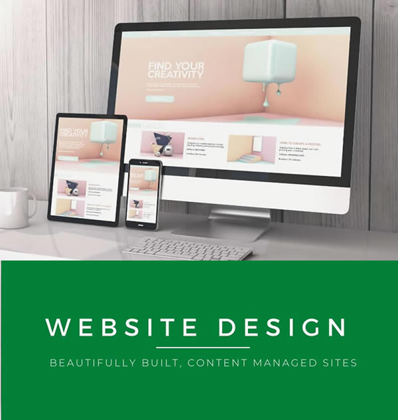 Spectrum Web Products responsive website and e-commerce design