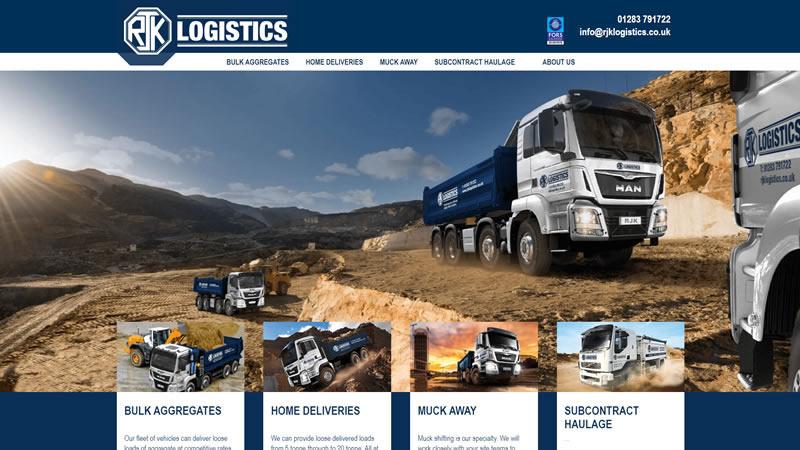 RJK Logistics